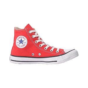 Tênis Converse CT00040004 Chuck Taylor All Star Vermelho