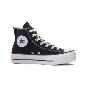 Tênis Converse CT04940001 Chuck Taylor All Star Lift Preto