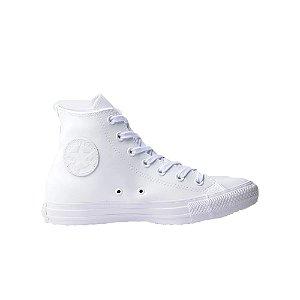 Tênis Converse CT08250001 Chuck Taylor All Star Monochrome Branco