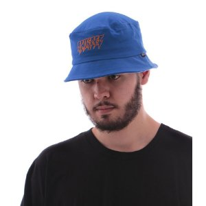 Boné Bucket Chronic Hat 020/018V3 Azul