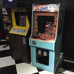Replicas de maquinas Anos 80,90