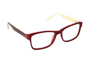 Kit com 100 unidades - Atacado de óculos - Acetato masculino e feminino - Vários modelos - Óticas