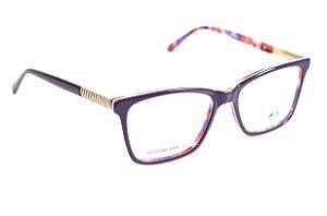 Kit com 50 unidades - Atacado de óculos - Acetato masculino e feminino - Vários modelos - Óticas
