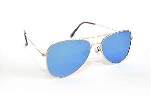 Oculos de Sol aviador - Oculos Barato para revenda - atacado de oculos