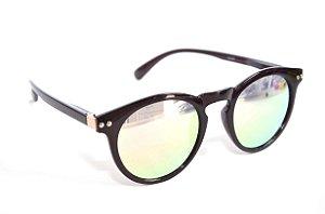 Oculos de Sol Redondo lente Camaleão Feminino - Oculos Barato para revenda - atacado de oculos de sol