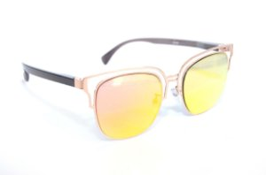 Oculos de Sol feminino moderno lente camaleão - Oculos Barato para revenda - atacado de oculos de sol