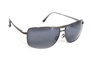 Oculos de Sol Masculino Lente Escura aviador - Oculos Barato para revenda - atacado de oculos de sol