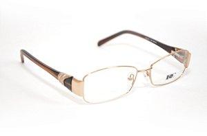 Kit com 6 unidades - Donna Carrara metal - Oculos Atacado - oculos feminino