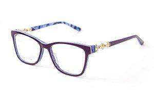 Armação para óculos feminino -  JC5158 - Atacado de Óculos - Óculos para óticas