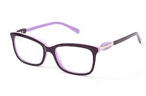 Armação para óculos feminino -  JC003 - Atacado de Óculos - Óculos para óticas