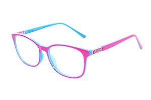 Armação para óculos feminino -  TR152 - Atacado de Óculos - Óculos para óticas