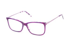 Armação para óculos feminino -  BA379 - Atacado de Óculos - Óculos para óticas