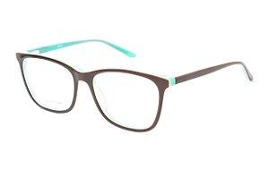 Armação para óculos feminino -  JC6276 - Atacado de Óculos - Óculos para óticas