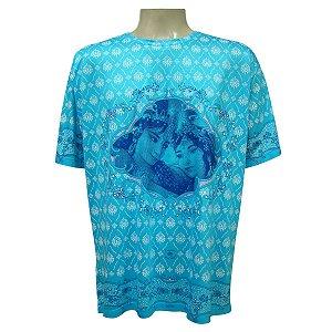 Camiseta - Krishna e Radha