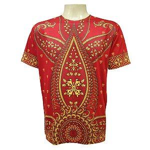 Camiseta Manga Curta - Raipur