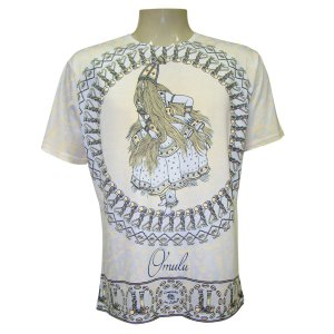 Camiseta XG - Omulu