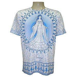 Camiseta XG - Rainha das Águas