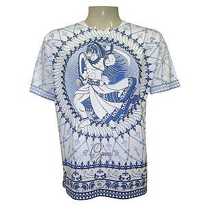 Camiseta XG - Ogum