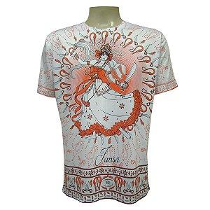 Camiseta XG - Iansã