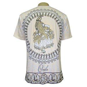 Camiseta - Omulu