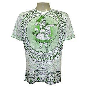 Camiseta - Oxóssi