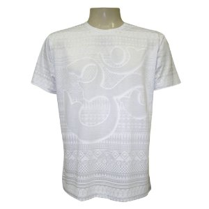Camiseta Manga Curta - Omkara