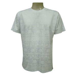 Camiseta Manga Curta - Tradicional Elefante