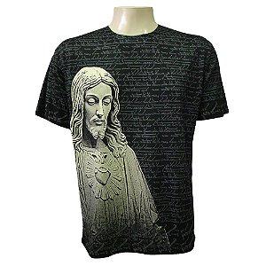 Camiseta - Pai Nosso Aramaico