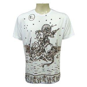 Camiseta XG - São Jorge Cordel