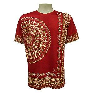 Camiseta - Om Shanti
