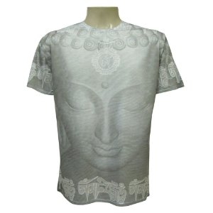 Camiseta Manga Curta - Siddartha