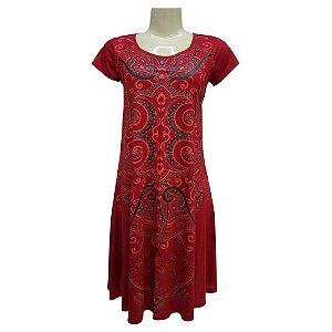 Vestido Flex - Anarkali