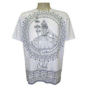 Camiseta - Oxalá