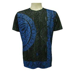 Camiseta - Polinésio