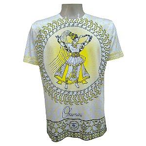 Camiseta - Oxumaré