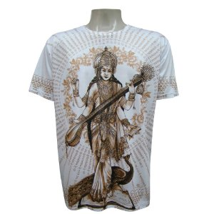 Camiseta - Saraswati