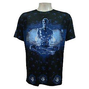Camiseta - Iluminação