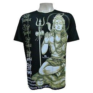 Camiseta - Om Namah