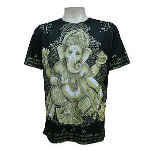 Camiseta - Ganesh Mantra