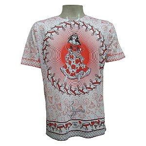 Camiseta - Cigana
