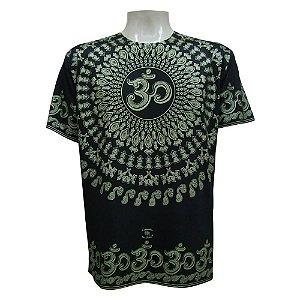 Camiseta - Ganesh Line