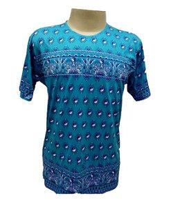 Camiseta Manga Curta - Tao