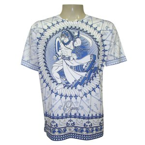 Camiseta - Ogum