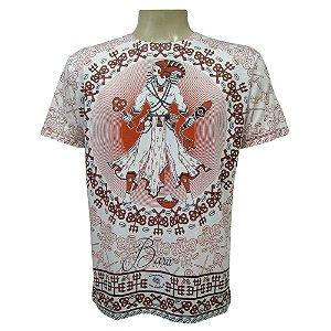 camiseta XG - Bará