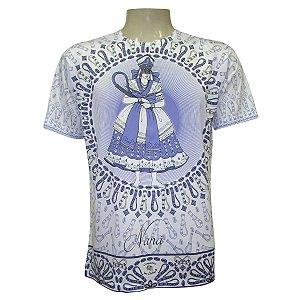 Camiseta XG  - Nanã