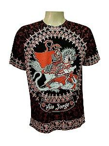Camiseta XG - São Jorge Coroa