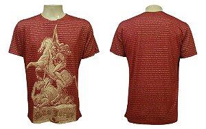 Camiseta XG - São Jorge Doré