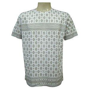 Camiseta Manga Curta - Jaidev