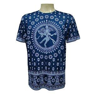 Camiseta Manga Curta -  shiva