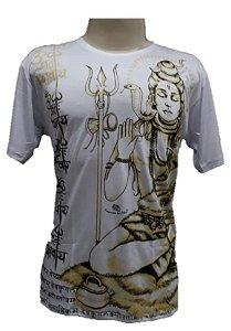 Camiseta Manga Curta - Om Namah
